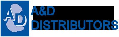 A&D Distributors Logo